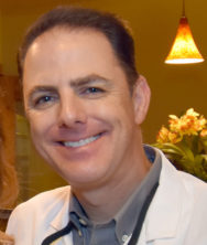 Dr. Todd A. Kinney, DDS
