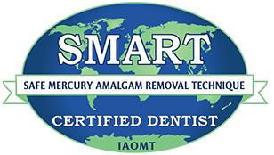 Safe Mercury Amalgam Removal Technique